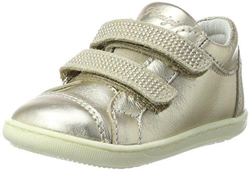 Primigi Baby Mädchen Pbx 7032 Lauflernschuhe Gold (Platino)