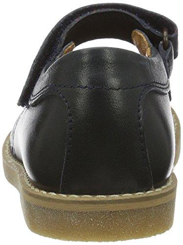 FRODDO Froddo Mary Jane Shoe G3140058, Mary Jane fille Blau (Blue)
