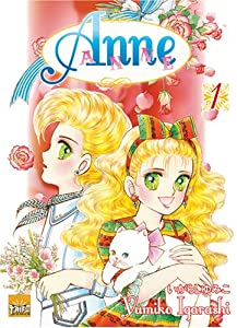 Anne Edition simple Tome 1