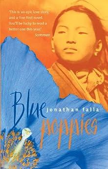 Blue Poppies by [Falla, Jonathan]