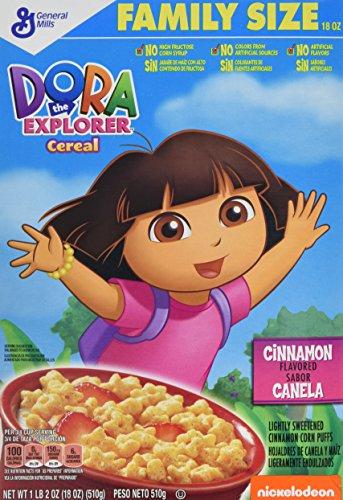 general-mills-dora-the-explorer-cereal-510-g-pack-of-2