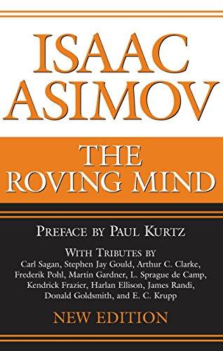 The Roving Mind [Idioma Inglés]