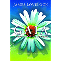 Gaia: A New Look at Life on Earth (Oxford Landmark Science) (English Edition)