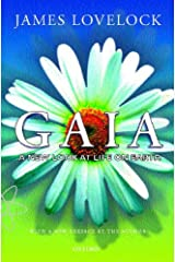 Gaia: A New Look at Life on Earth Kindle Edition