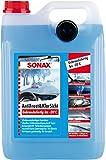 SONAX 332500 AntiFrost&KlarSicht gebrauchsfertig bis -20°C, 5 Litre