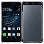 Tashan TS-880 • This Smart Phone Come With 5 Inch Big Screen Display • Android 5.1 Lollipop Operating System • 2MP Selfie Camera With Flash & 5MP Rear Camera With Flash • Dual SIM Smartphone • 4GB Internal Memory Expandable UP to 32GB & 512 M...