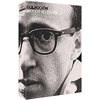 Pack: Woody Allen - Volumen 3