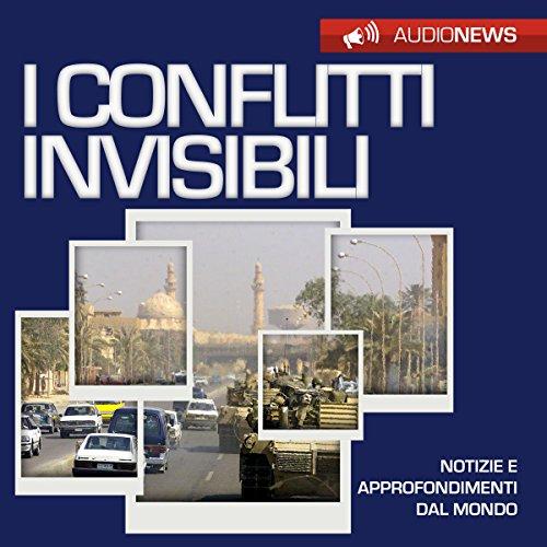 I conflitti invisibili | Andrea Lattanzi Barcelò