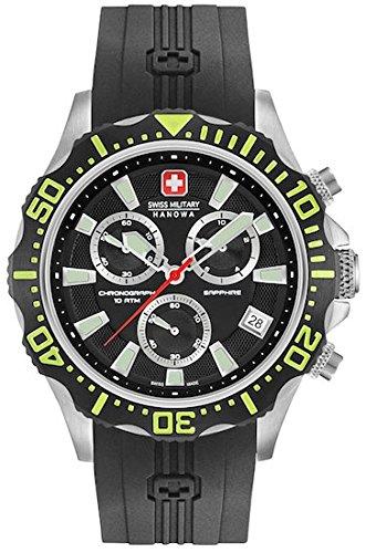 Orologio Uomo SWISS MILITARY-HANOWA 06-4305.04.007.06