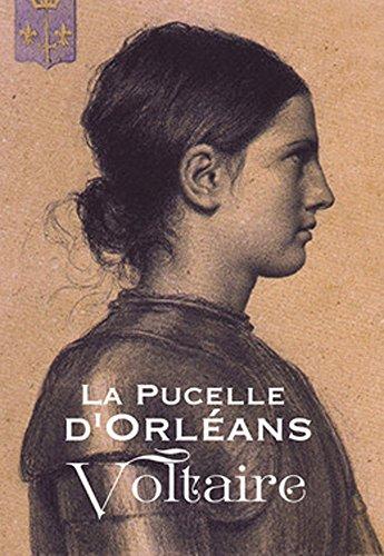 La Pucelle d'Orléans par Voltaire