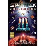 Strange New Worlds III (Star Trek Book 3) (English Edition)