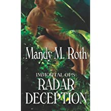 Radar Deception by M. Roth Mandy (26-Mar-2007) Paperback