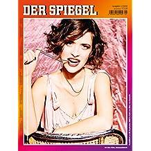 DER SPIEGEL: #frauenland (Cover-Bild kann abweichen)