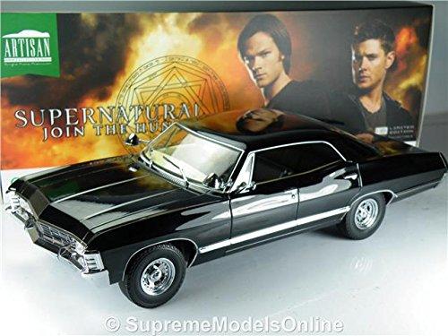 chevrolet-impala-supernatural-car-model-1-18th-size-sam-dean-winchester-y065j