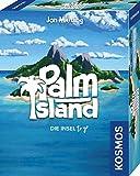 KOSMOS 741716 - Palm Island, Die Insel to go, Spielt sich bequem in einer Hand,...