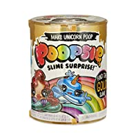 Poopsie Slime Surprise Poop Pack Series 2, Multi-Colour,556978