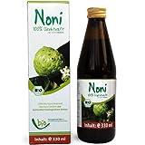Bio Noni Saft – 100% -330ml Glasflasche, 330ml