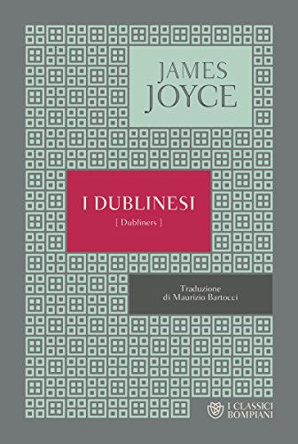 scaricare ebook gratis I dublinesi (I Classici Bompiani Vol. 3) PDF Epub