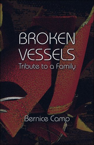 Broken Vessels - Tribute to a Family Cover Image