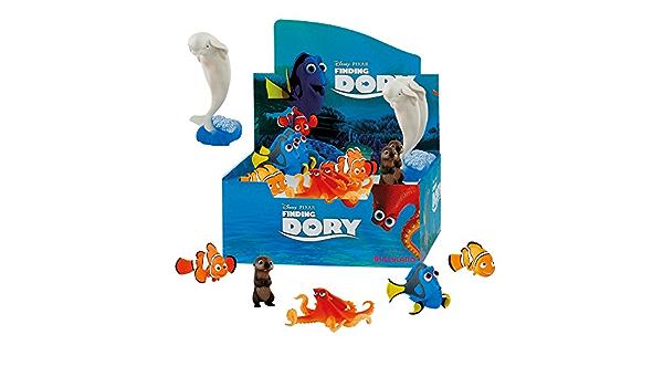 Disney Pixar Findet Dorie  Hank Bailey Bullyland Spielfigurenset Marlin