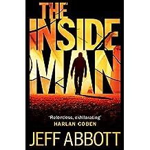 The Inside Man (Sam Capra Series Book 4)