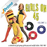 Girls on 45, Vol.3