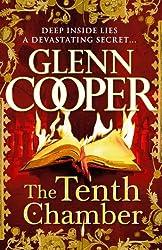 The Tenth Chamber by Glenn Cooper (2010-09-16)