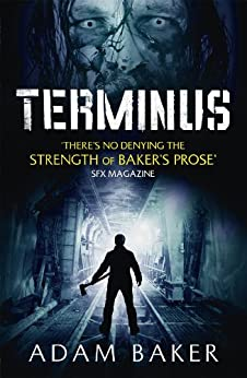 Terminus by [Baker, Adam]