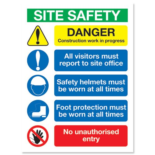 stewart-superior-foam-board-sign-site-safety-400x300mm-ref-fb070