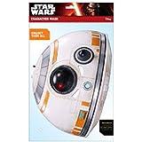 Star Wars The Force Awakens BB-8 Maske