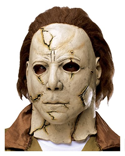 Michael Myers Maske Premium (Von Maske Myers Michael)