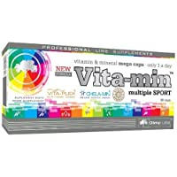 vita-min Multiple Sport – 60 Caps by Olimp Nutrition by Olimp Nutrition