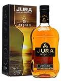 Isle of Jura Origin 10 Years Old Whisky + GB 40% Vol. 0,7 l