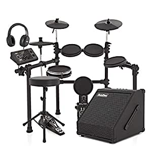 Digital Drums 450+ E-Drum-Kit-Paket mit Verstärker