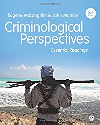 Criminological Perspectives: Essential Readings