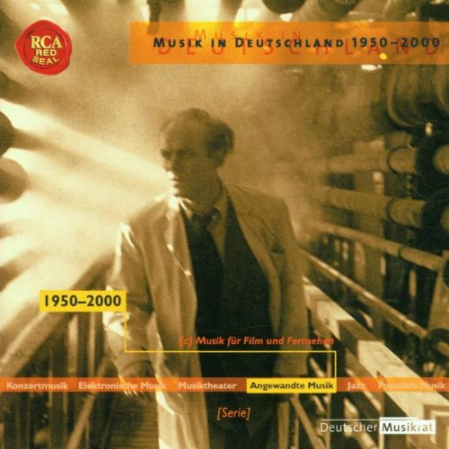 Angewandte Musik - Musik für Film und Fernsehen (1950-2000) (1950 Filme)