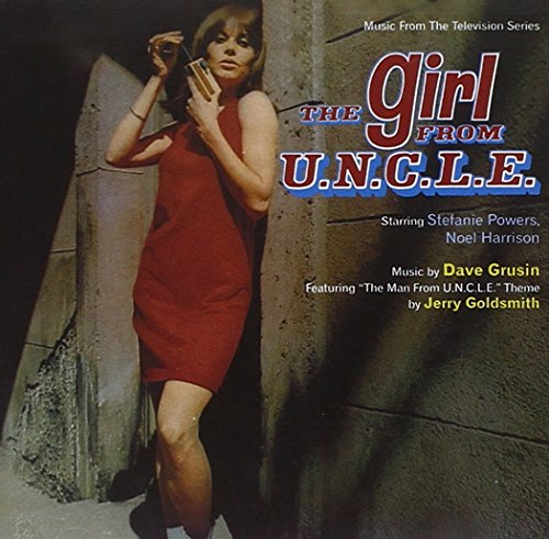 Girl from U.N.C.l.E
