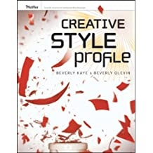 Creative Style Profile (Pfeiffer Essential Resources for Training and HR Professionals (Paperback))