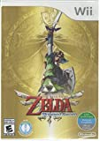 Legend of Zelda Skyward Sword (World Edi...