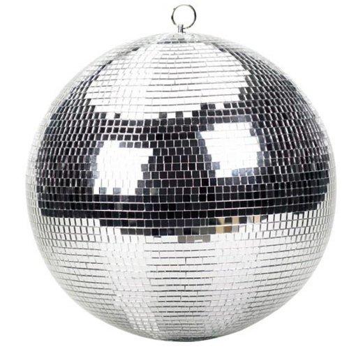 Skytec 151.585 Bola de discoteca 30cm (12') espejos