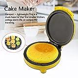 Greensen Cake Maker,Cottura a macchina multifunzionale di cottura della torta del creatore della torta o del dessert Per la cottura a casa(regolamenti europei 220v)