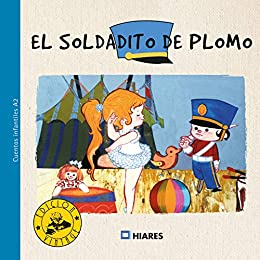 El soldadito de plomo (Cuentos infantiles nº 2) eBook: de Toledo ...