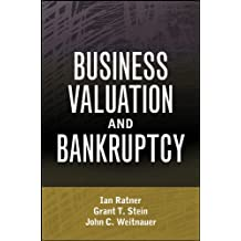 Business Valuation and Bankruptcy (Wiley Finance Book 521) (English Edition)