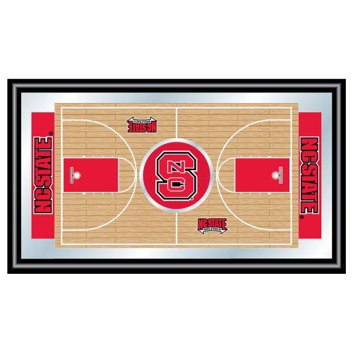Trademark Gameroom NCAA North Carolina State University, gerahmt
