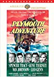 Plymouth Adventure [Import anglais]