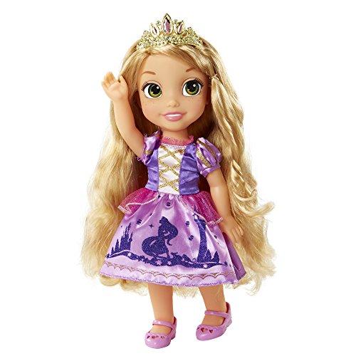 Disney Princess - Muñeca Princesas (75829-TT)