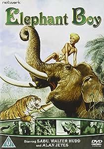 Elephant Boy [DVD]