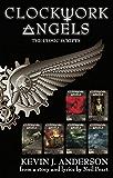 Clockwork Angels: The Comic Scripts