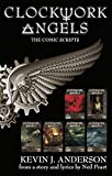 Clockwork Angels: The Comic Scripts (English Edition)