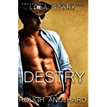 Destry (Rough and Hard Book 1) (English Edition)